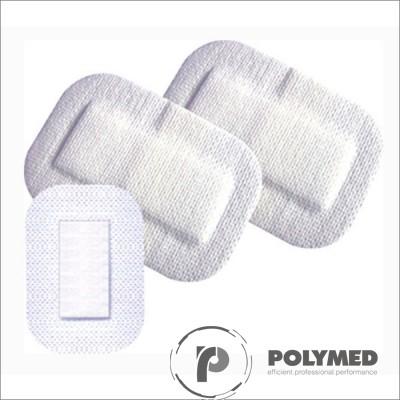 Plasturi sterili PPSB, ambalati individual, 100 de bucati, diverse marimi