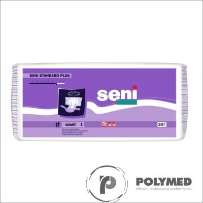 Scutece Seni Plus Standard - Polymed