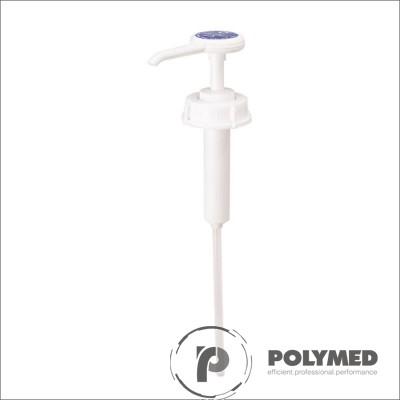 Pompa dozaj, recipiente 2 si 5 litri - Polymed