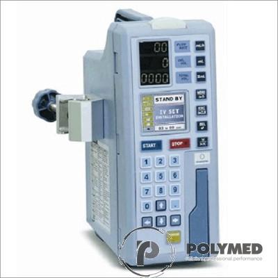Pompa volumetrica de infuzie - Polymed