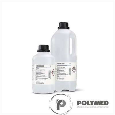 Hidroxid de potasiu 0.1n - Polymed