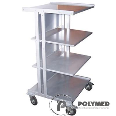Rack pentru aparate R1 - Polymed