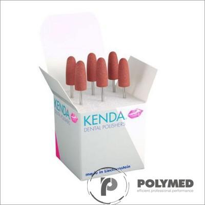 Gume polizare extra-fine (finisare) - Polymed