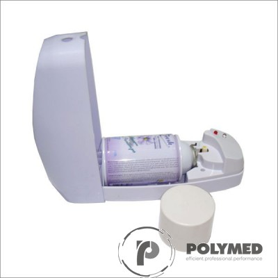 Odorizant spray, rezerva dispenser - Polymed