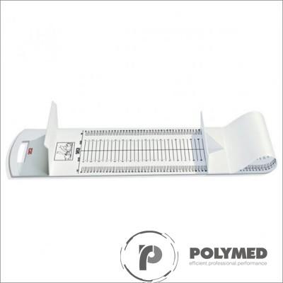 Pediometru flexibil Seca - Polymed