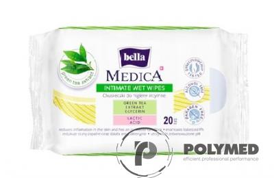 Servetele intime Medica - Polymed