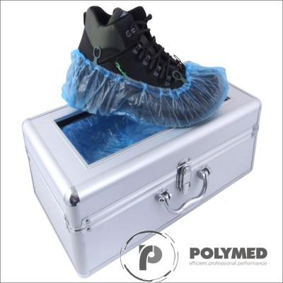 Acoperitori pantofi HDPE - rezerva dispenser