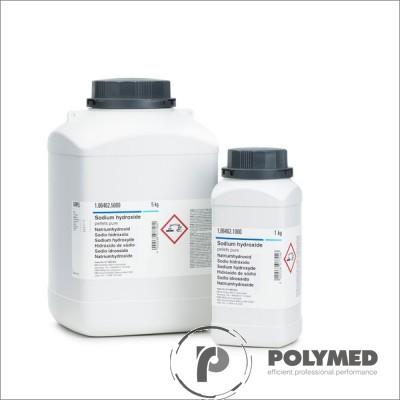 Hidroxid de sodiu 1N - Polymed