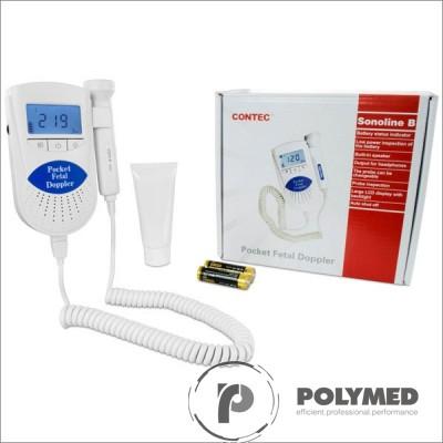 Doppler fetal SonoLine B cu sonda - Polymed