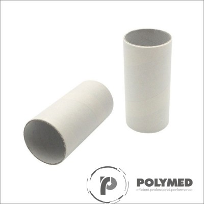 Piese bucale spirometrie, D 25.3-27 mm, pentru Fukuda Sangyo, Medical Graphics, carton