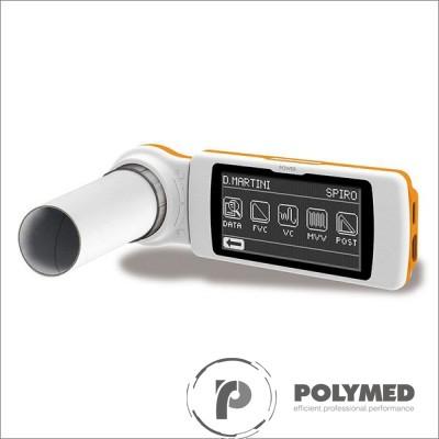 Spirometru Spirodoc - Polymed