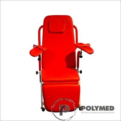 Scaun recoltare sange SS-3 - Polymed