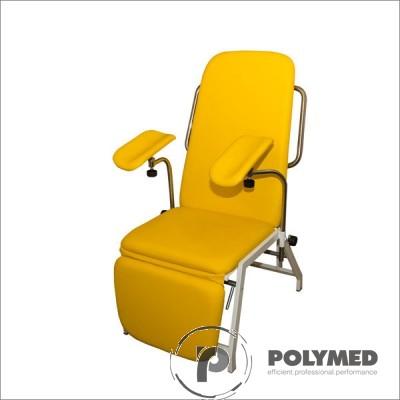Scaun recoltare sange SS-2 - Polymed