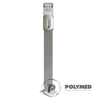 Stand dispenser dezinfectant SanaPlus Automatic 520ST - Polymed