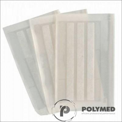 Stripuri inchidere plagi mici si incizii chirurgicale, netesute, sterile, 6 mm x 101 mm
