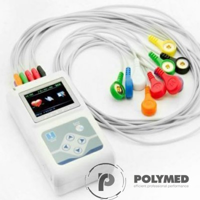 Holter ECG TLC 5000 - Polymed
