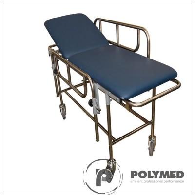 Targa mobila, 2 sectiuni, TM1 - Polymed