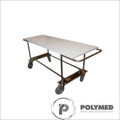 Targa tip IML - Polymed