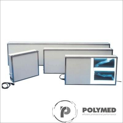 Negatoscop de perete TMD2 - Polymed