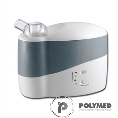 Aparat aerosoli cu ultrasunete Ultrasonic Neb Profesional - Polymed