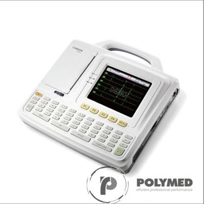 Electrocardiograf portabil cu 6 canale CM60 - Polymed