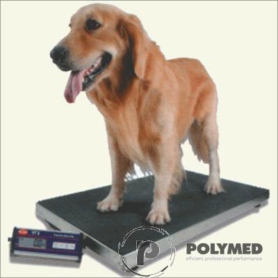 Cantar electronic veterinar VT1 - Polymed