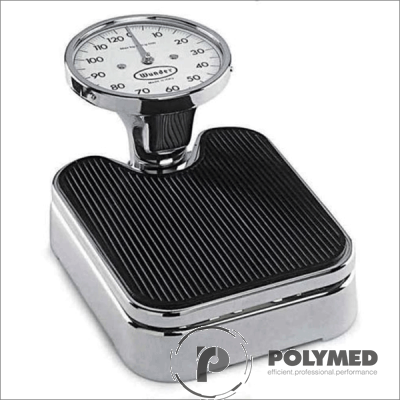 Cantar mecanic adulti Wunder 960A - Polymed
