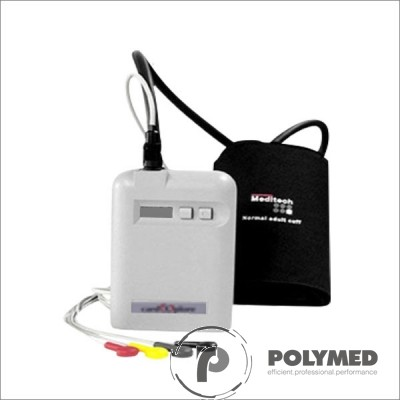 Holter ECG+TA Card(x)Plore - Polymed