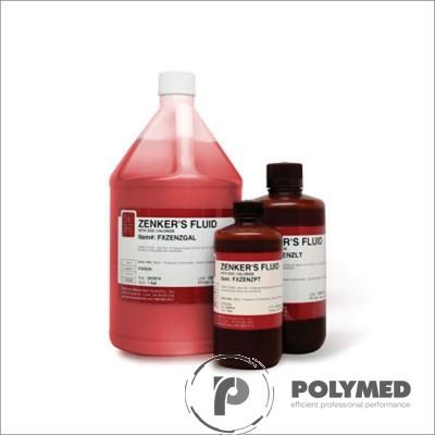 Solutie Zenker, 1 litru - Polymed