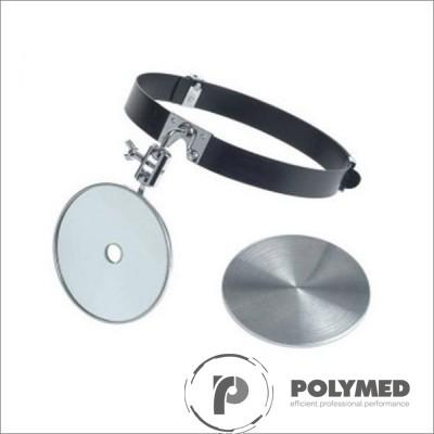 Oglinda frontala Ziegler - Polymed