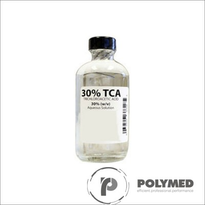 Acid tricloracetic pa 30%, dispenser de diverse dimensiuni