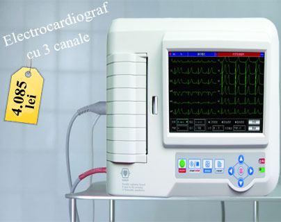 Electrocardiografe